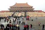 Čína ajej turistické zázraky