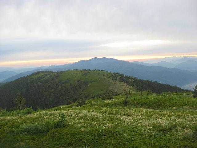 Slovensko a Liptov