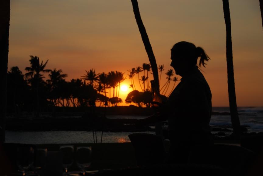 Dovolenka na hawai