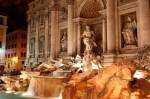 Romantika a pamiatky Ríma