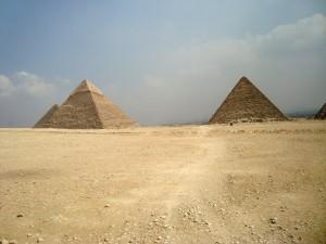 nebezpečné destinácie egypt