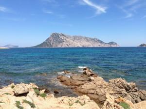 Ostrov Sardínia