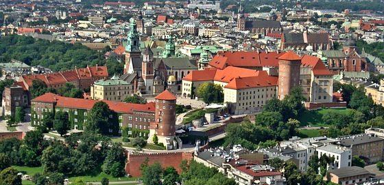 Ako stráviť predĺžený víkend v Krakowe a okolí