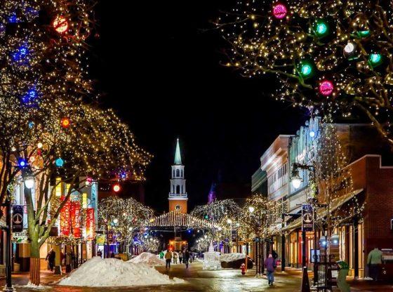 """Najkrajšie Vianočné trhy, ktoré sú doslova """"za rohom""""!"""